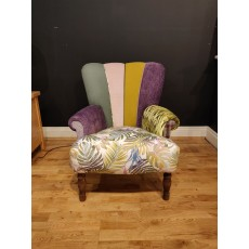 Quirky Harlequin Chair 624