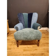 Quirky Harlequin Chair 625
