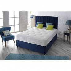 Highgrove Aston 1000 Sprung Edge Divan Set