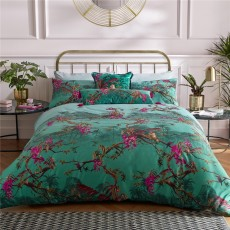 Ted Baker Hibiscus Duvet Cover