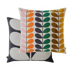 Orla Kiely Duo Stem Multi Cushion