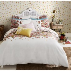 Cath Kidston Painted Bloom Duvet Set