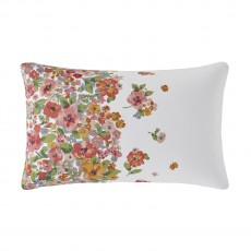 Cath Kidston Painted Bloom Standard Pillowcase Pair