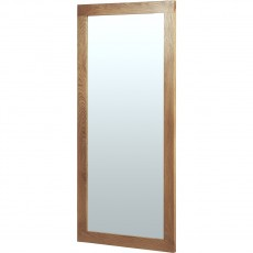 Our Furniture Carvalho Wall Mirror 130 x 60 cm