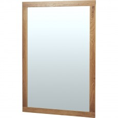 Our Furniture Carvalho WALL MIRROR 130 x 90 cm