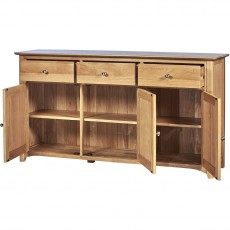 Our Furniture Carvalho Large Sideboard