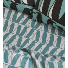 Scion Pedro Fitted Sheet