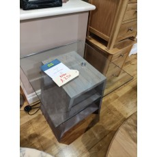 Libro Lamp Table - Clearance