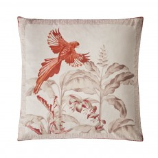 Ted Baker Rhapsody Nude Pink Polyester Filled Cushion 45x45cm