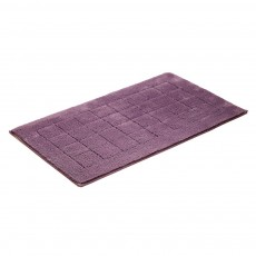 Vossen Exclusive Rubber Back Plum Mat