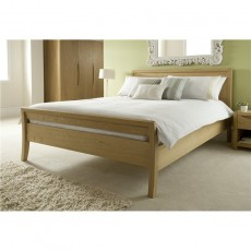Winsor Furniture Ltd. Tempo Bedroom Collection Bedstead